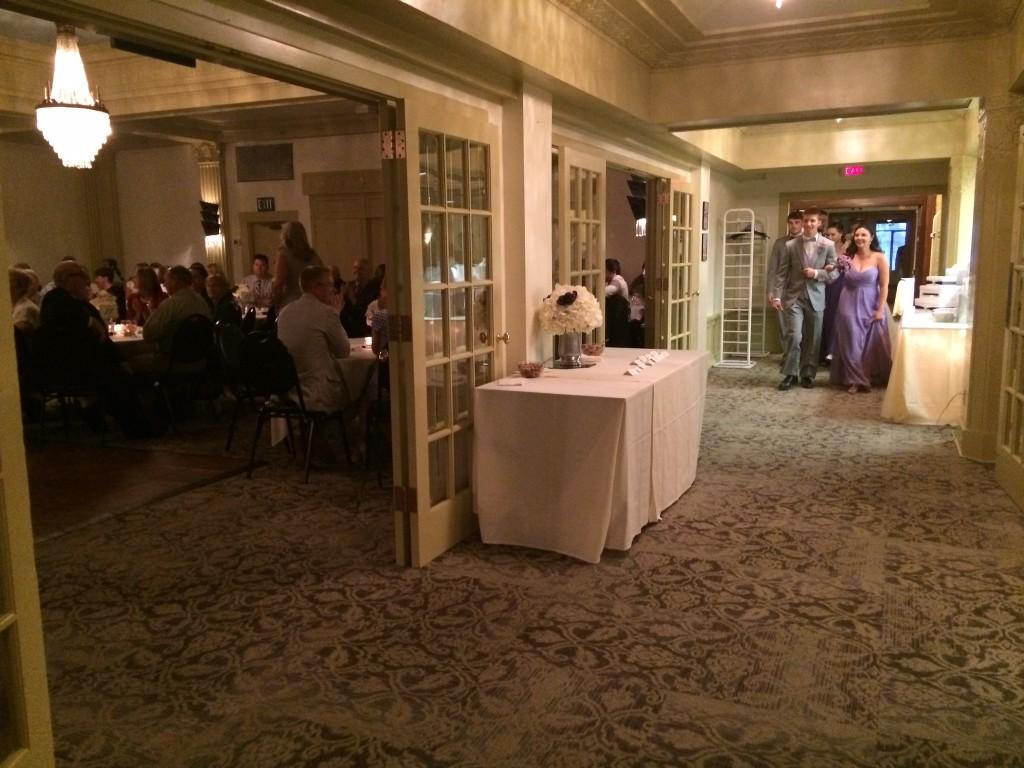 Boise Weddings