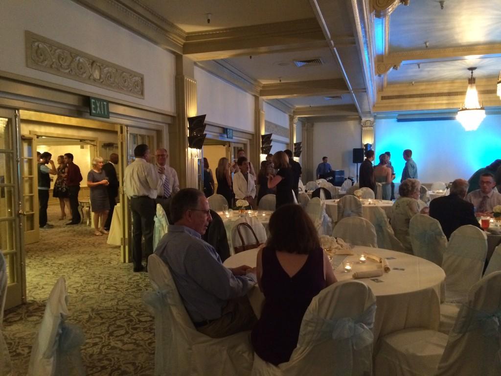 Wedding party Venues