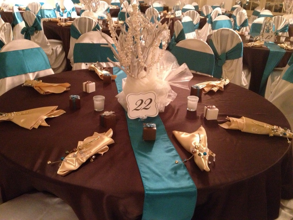 Ocean Wedding design ideas