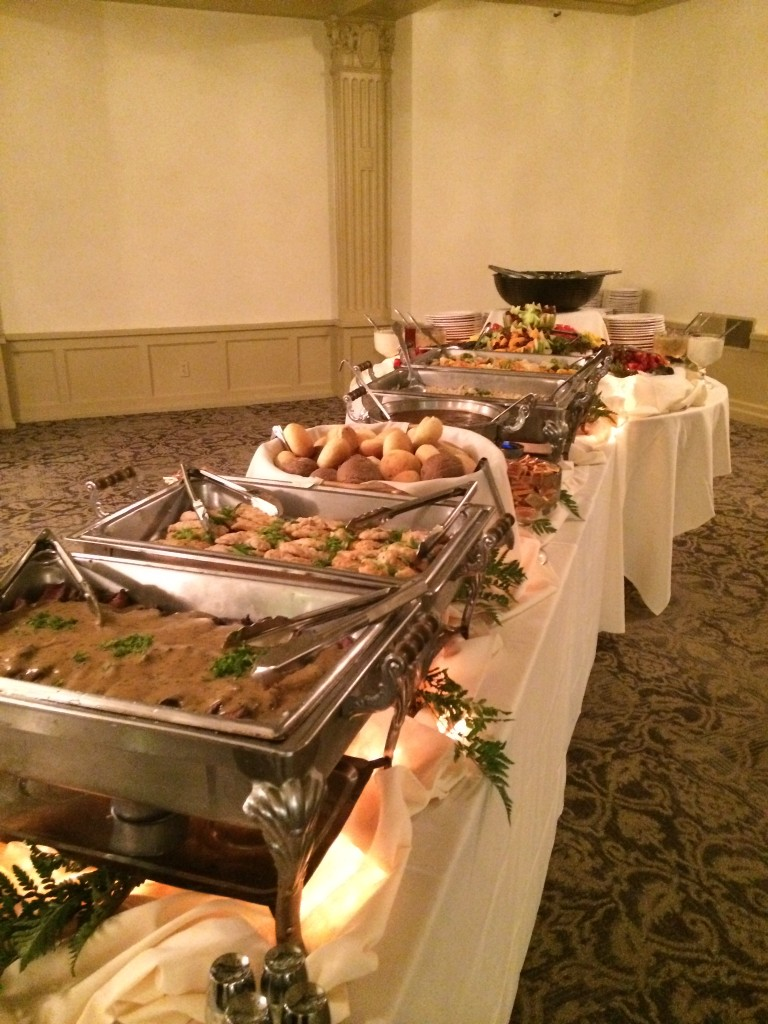 Boise Caterers