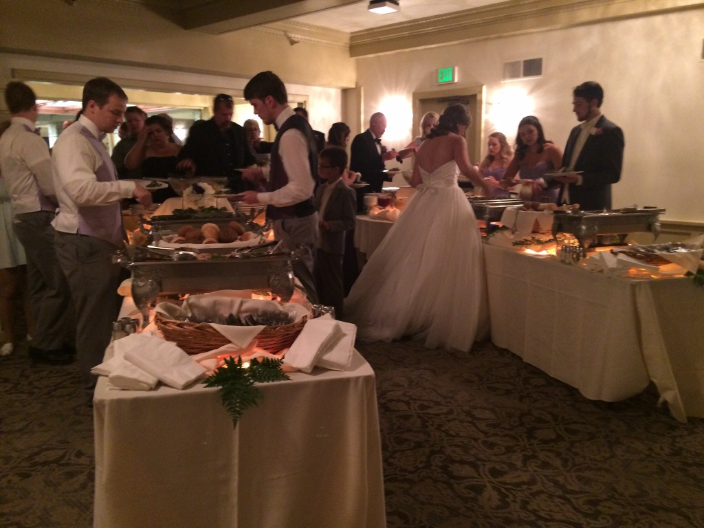 Catering Buffets