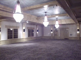 Venues for Events