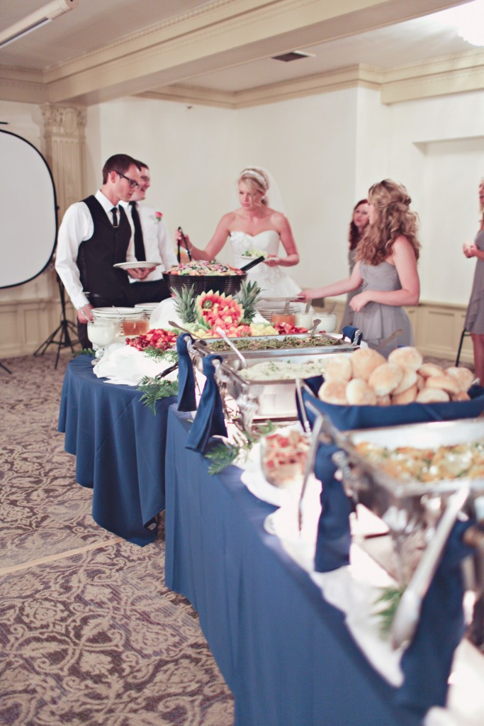 Wedding Caterers Boise