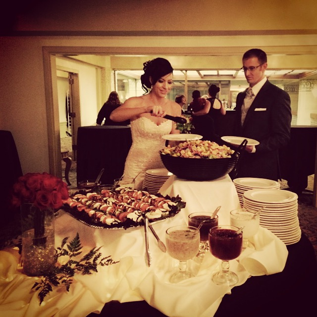 Caterers for Weddings