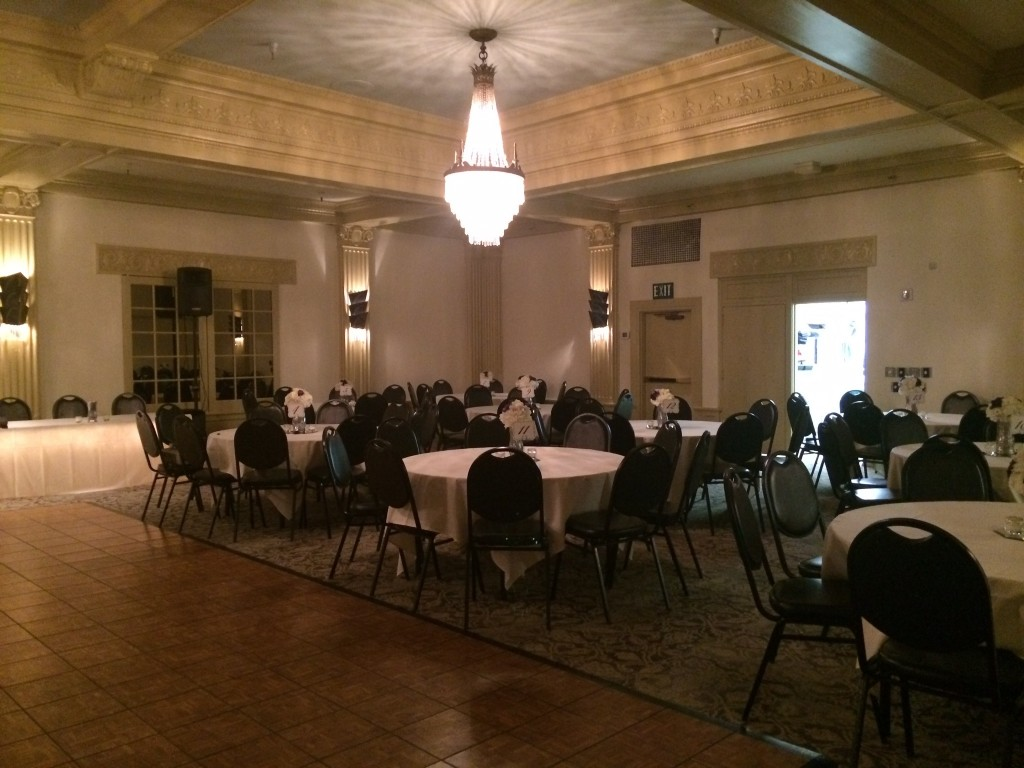 Venues for Events Boise