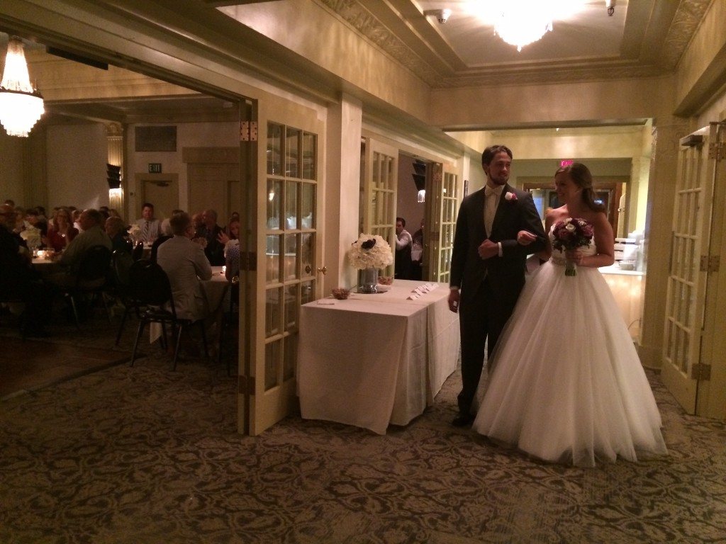 Weddings Boise