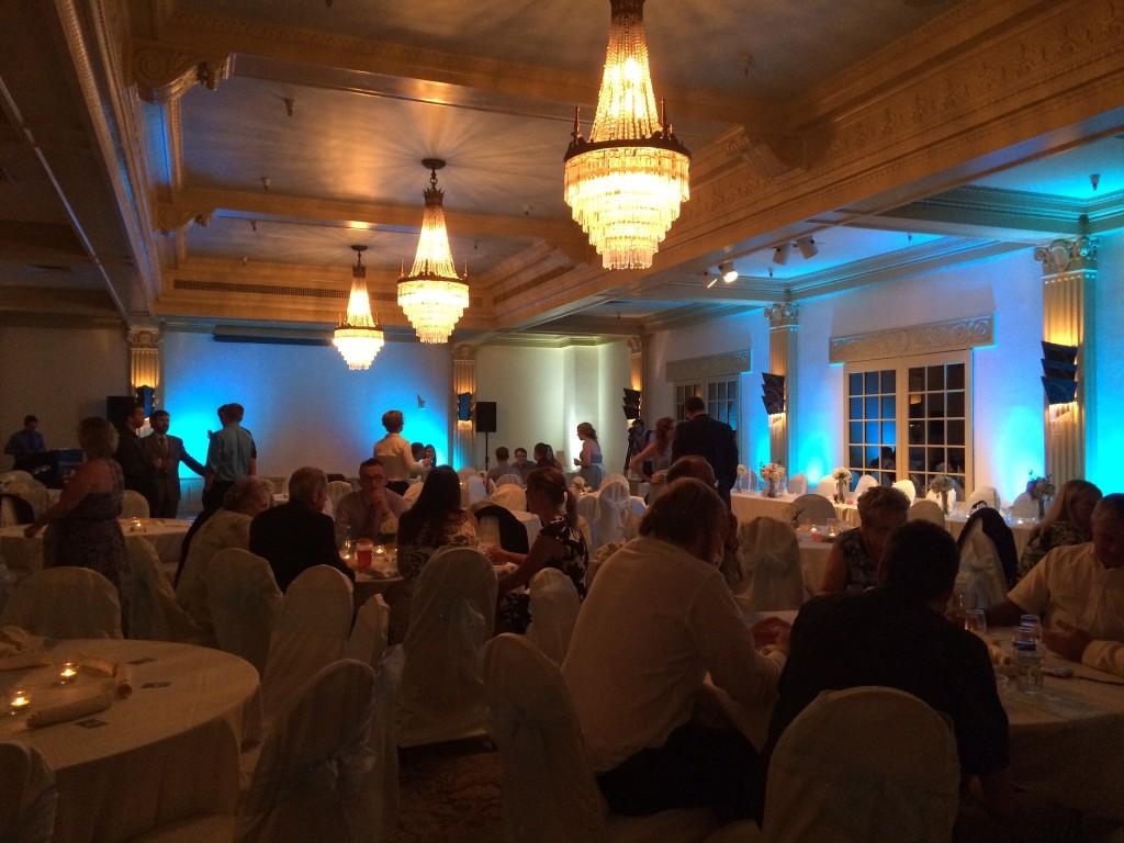 Elegant Wedding Venues