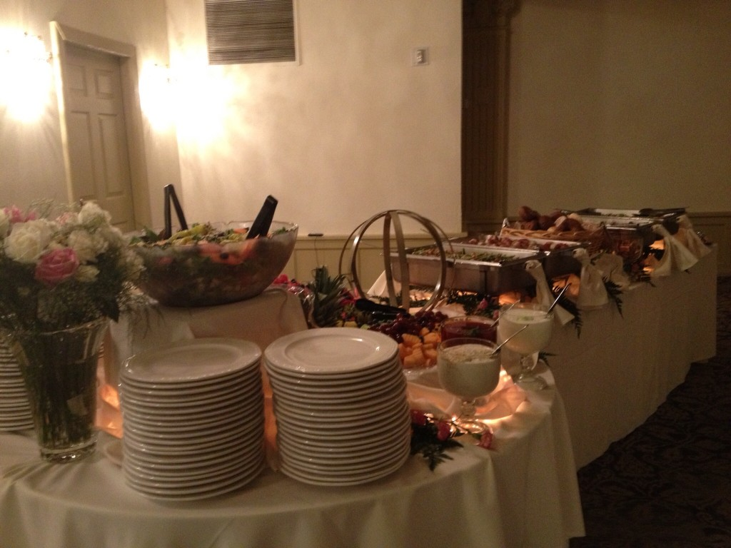 Caterers Boise