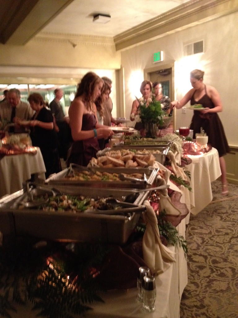 Special Event Caterers