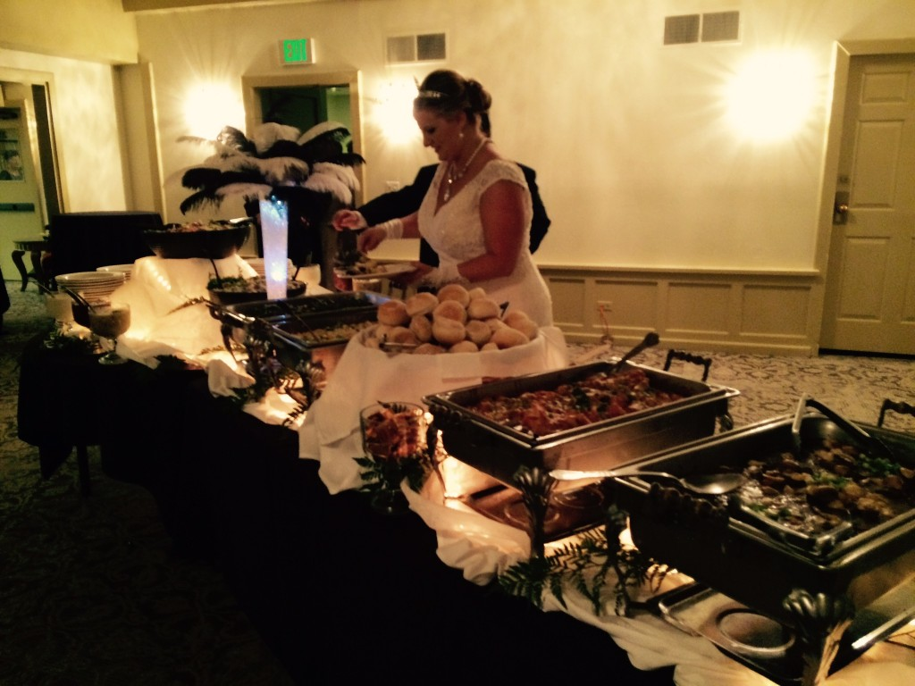 Boise Event Caterers