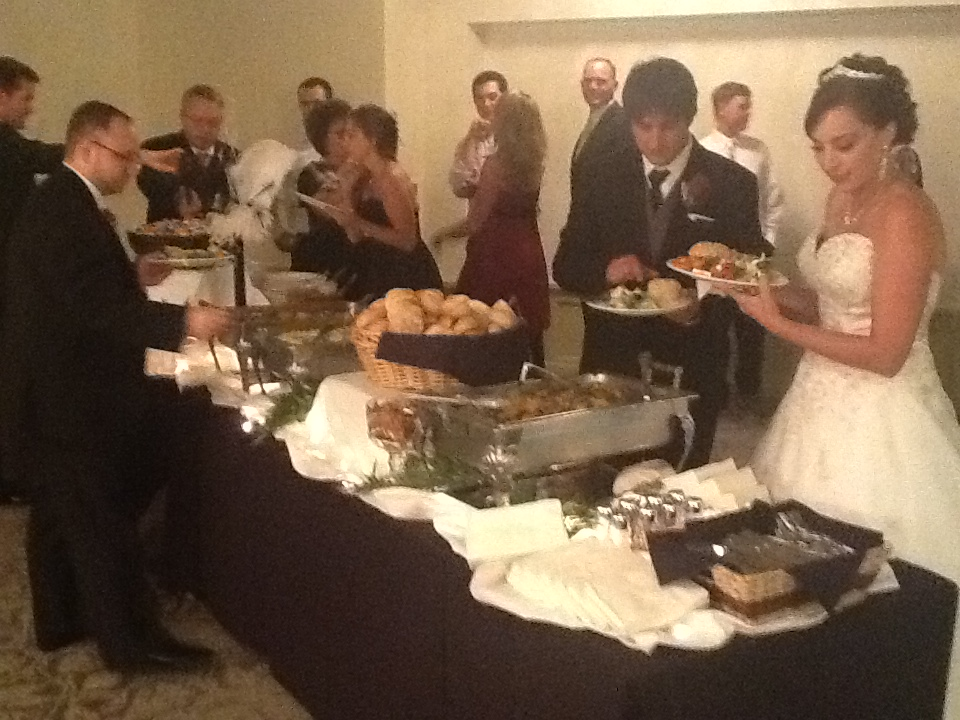 Special Event Caterers Boise